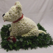 Westie Dog 3D £300