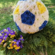 Funeral Flowers in Lincoln and Gainsborough