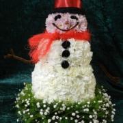 Snowman £65
