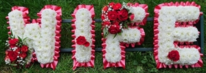 Funeral Flowers for Lincoln and Gainsborough